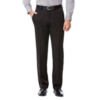 Men's Haggar® Tailored-Fit Travel Performance Suit Pants