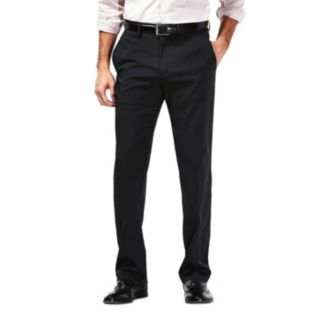 Men's Haggar® Tailored-Fit Travel Performance Suit Pants