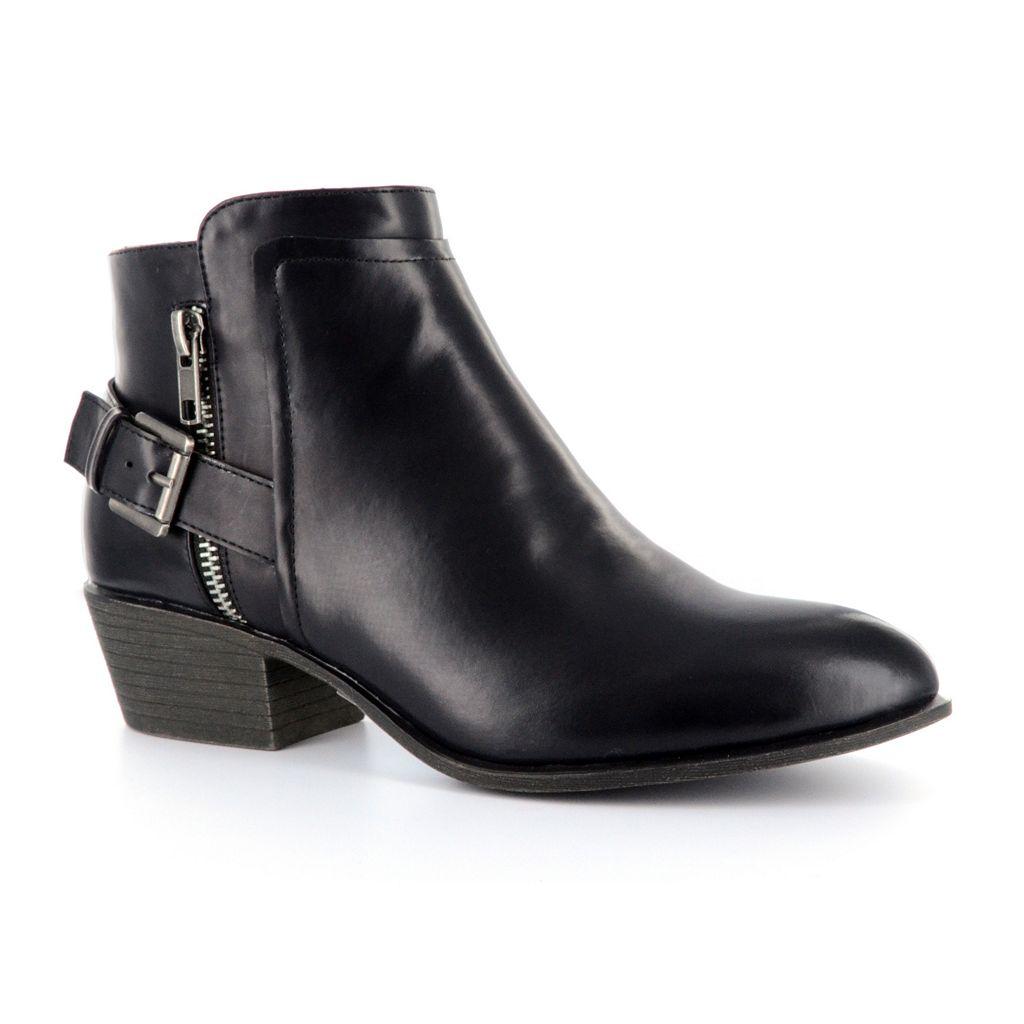 Corkys Rango Women's Ankle Boots