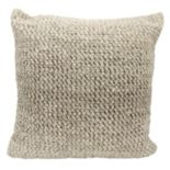 Joseph Abboud Ombre Loop Throw Pillow