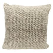 Mina Victory Ombre Loop Throw Pillow