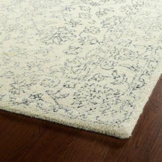 Kaleen Montage Floral Traditional Wool Rug