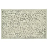 Kaleen Montage Floral Traditional Wool Rug