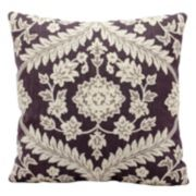Kathy Ireland Dynasty Throw Pillow