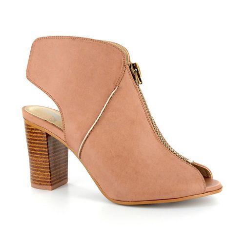 Corkys Vegas Women's High Heels