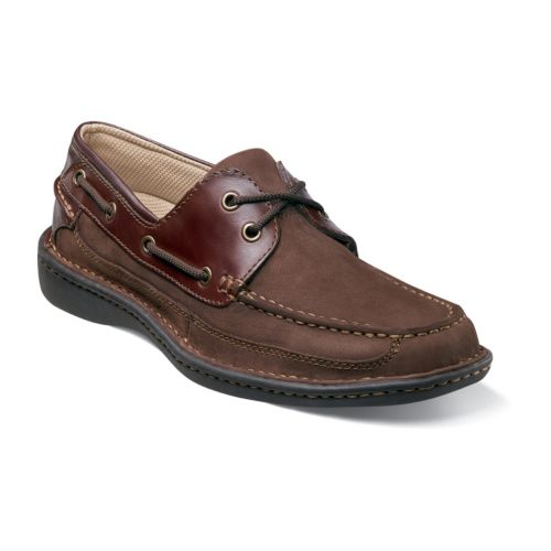 Nunn Bush Squall Comfort Gel Boat Shoes - Men