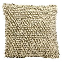 Mina Victory Lifestyles Single Loop Throw Pillow