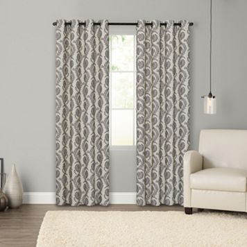 SONOMA Goods for Life™ Pembrook Blackout Window Curtain