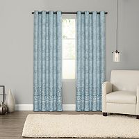 SONOMA Goods for Life™ Alexandria Blackout Window Curtain