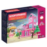 Magformers 64-pc. Sweet House Set