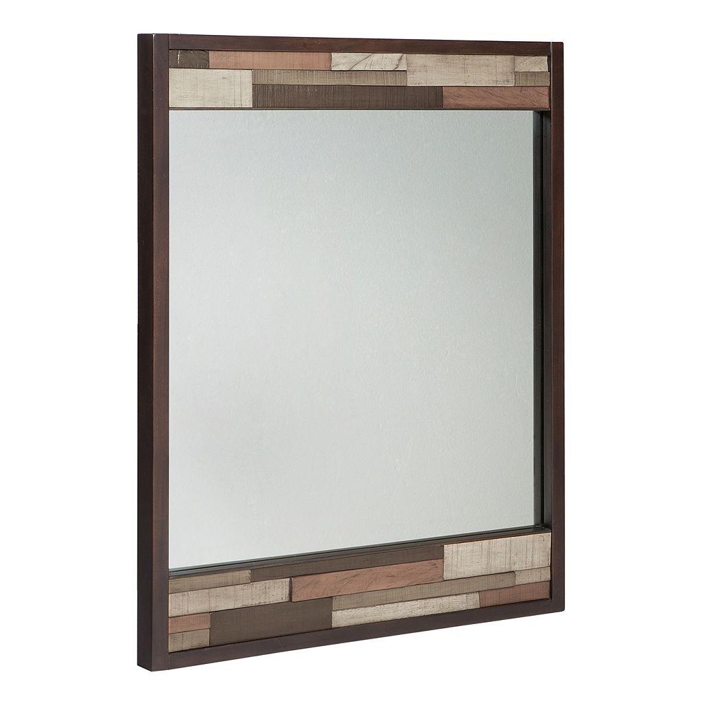 INK+IVY Tavarua Wall Mirror