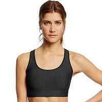 Champion Bras: Absolute Shape Medium-Impact Sports Bra B0822