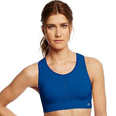 Champion Infinity Shape Seamless Medium-Impact Sports Bra B0826