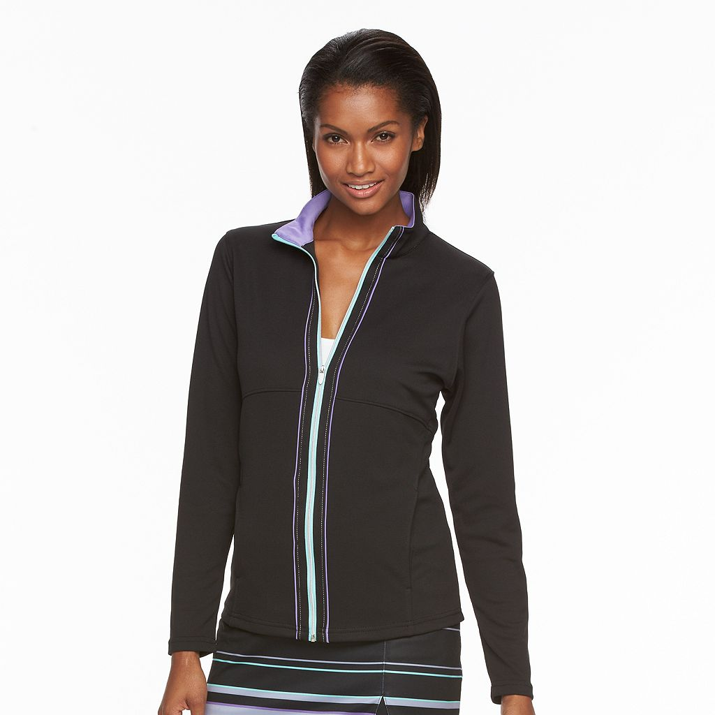 Women's Pebble Beach Performance Golf Jacket