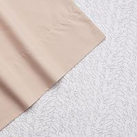 LC Lauren Conrad 2-pack Printed Sheet Set