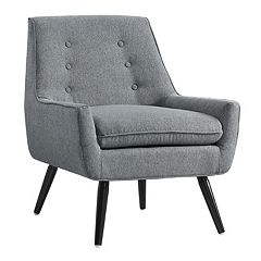Linon Trellis Accent Chair
