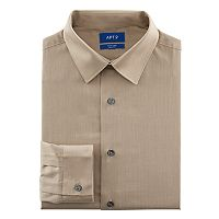 Men's Apt. 9® Slim-Fit Dobby Textured Easy-Care Dress Shirts