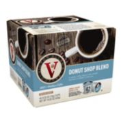 Victor Allen's Coffee Single-Serve Donut Shop Medium Roast Blend - 42-pk.