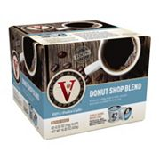 Victor Allen's Coffee Single-Serve Donut Shop Medium Roast Blend - 42 pk