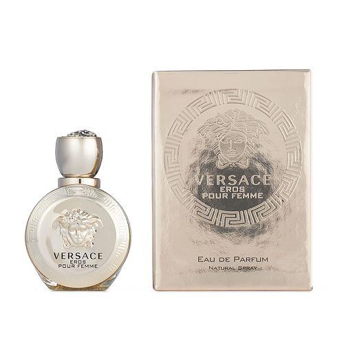 Versace Eros Pour Femme Women's Perfume - Eau de Parfum