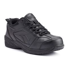 Reebok Work Jorie Men's Composite-Toe Shoes