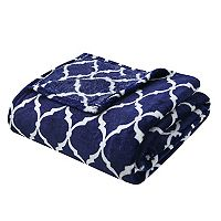 Madison Park Ogee Oversized Throw
