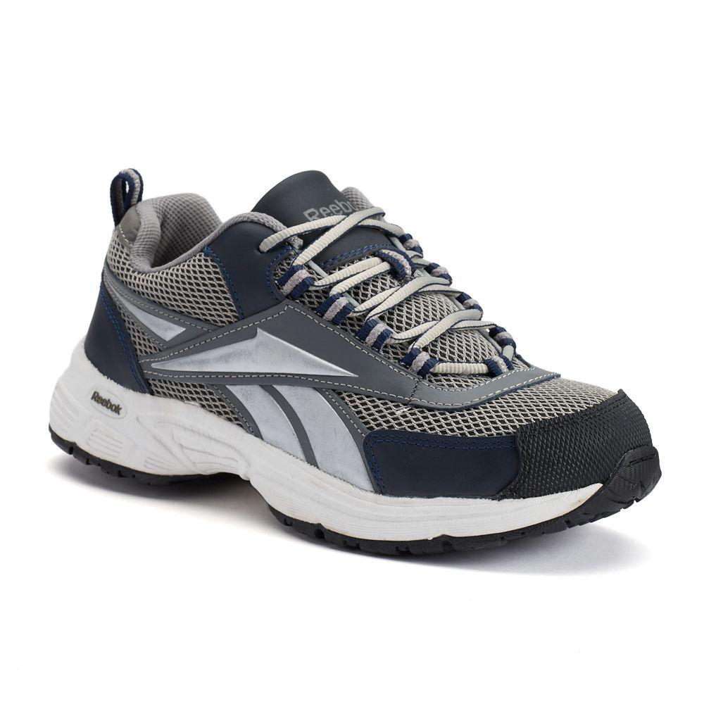 Reebok Work Kenoy Men's ... Steel-Toe Shoes TwOFDGA