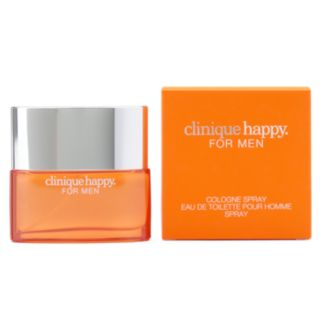 Clinique Happy For Men Men's Cologne - Eau de Toilette
