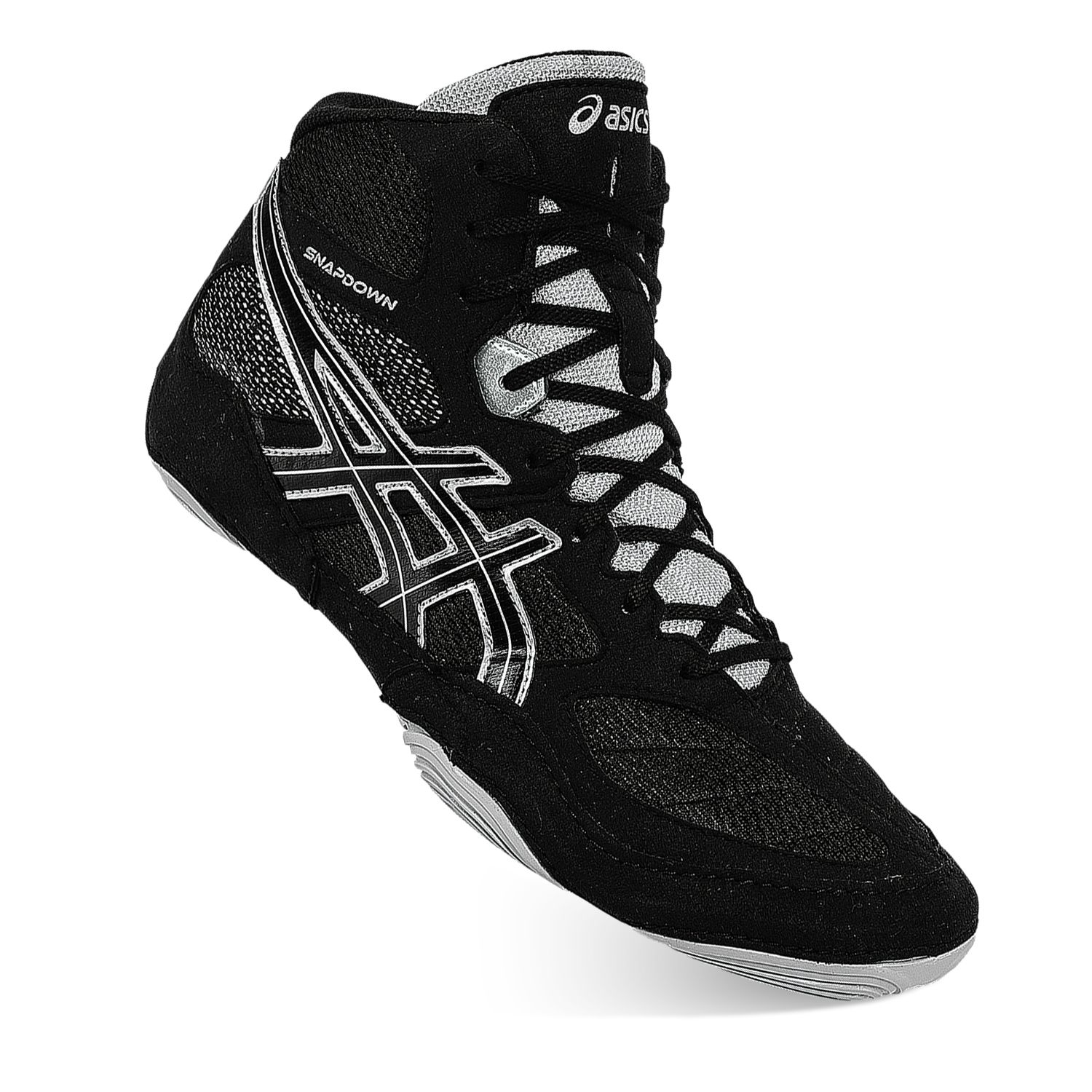 asics wrestling shoes boxing 82