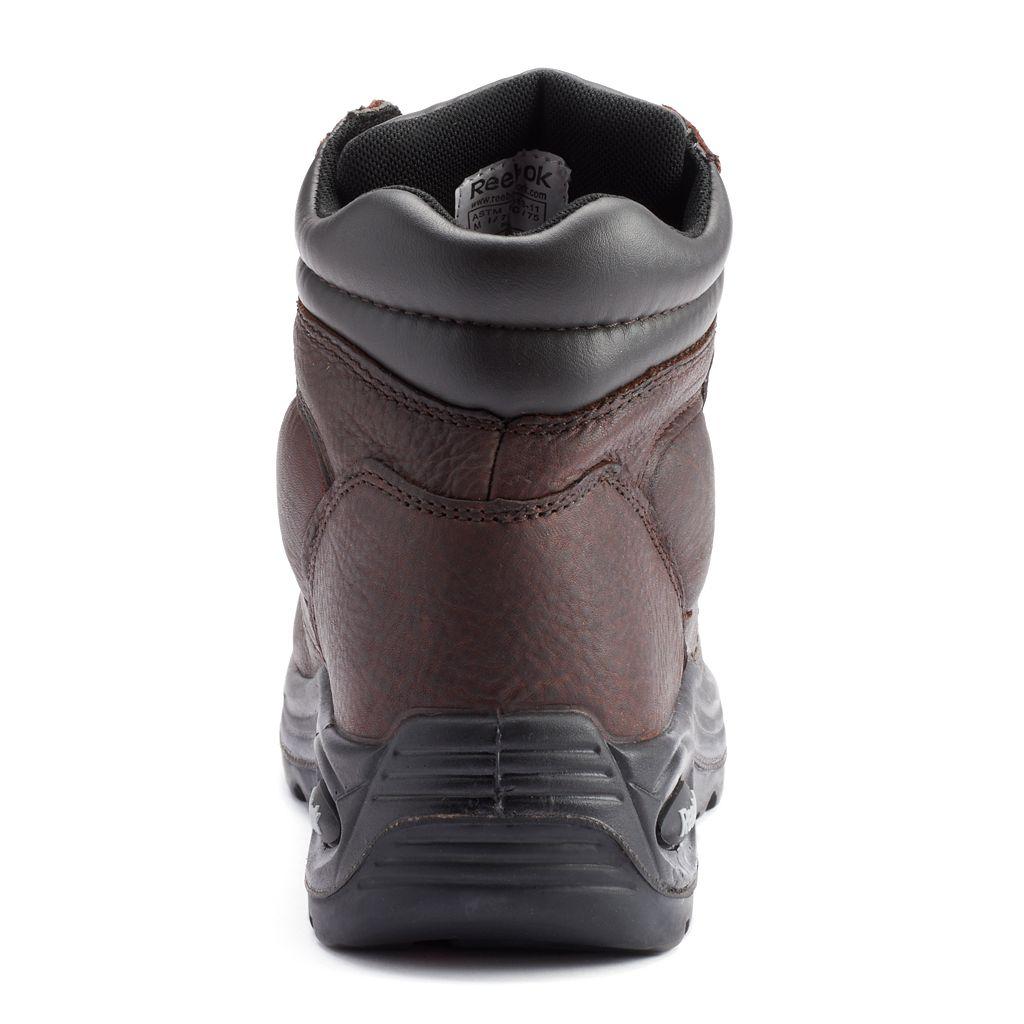 Reebok Work Trainex Men's Composite-Toe Sport Boots