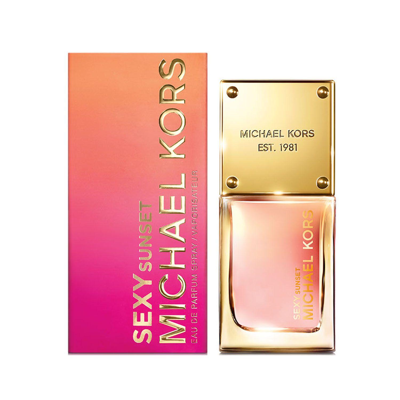 Michael kors perfume sexy sunset