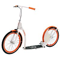 Adult Current Coaster Kick Bike Scooter