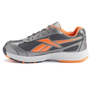 Reebok Work Ketee Men's Steel-Toe Cross-Training Shoes
