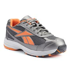 Reebok Work Ketee Men's Steel-Toe Cross-Training Shoes