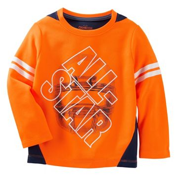 Boys 4-8 OshKosh B'gosh® Long Sleeve