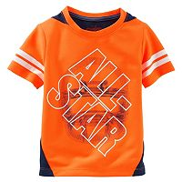 Boys 4-8 OshKosh B'gosh® Short Sleeve