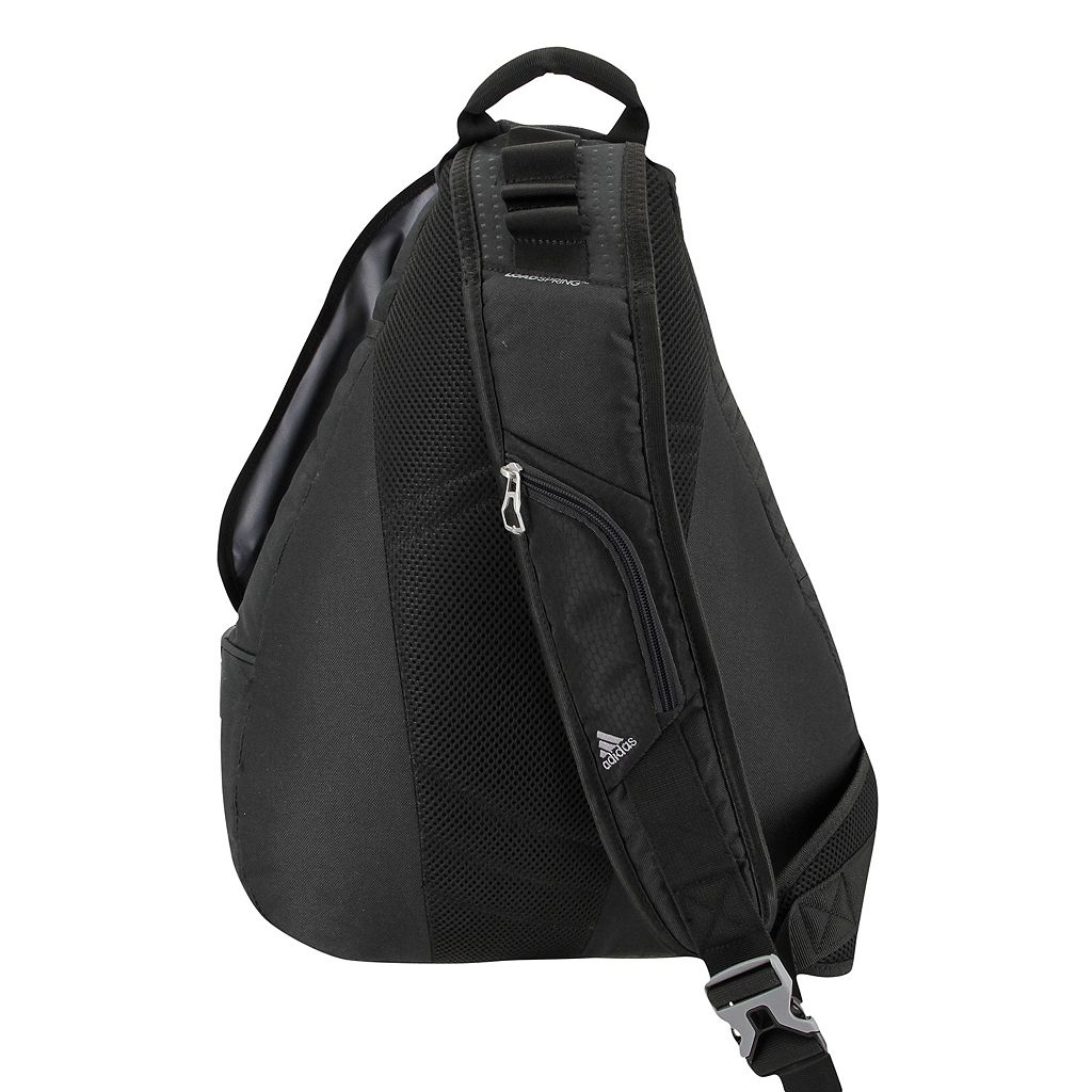 adidas Capital II Laptop Sling Backpack