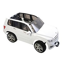 Youth Mercedes Benz GLK 300 Powered Ride-On Car  by