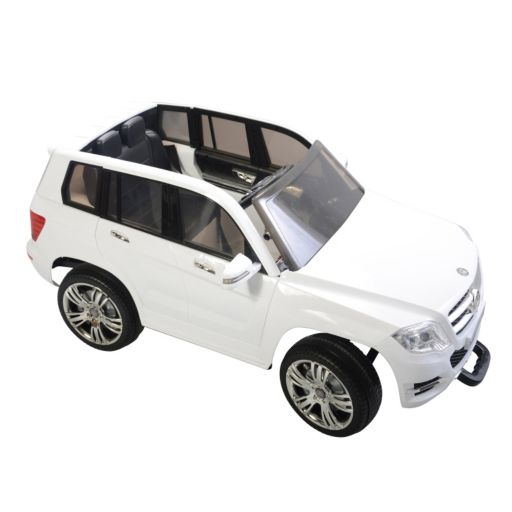 Youth Mercedes Benz GLK 300 Powered Ride-On Car