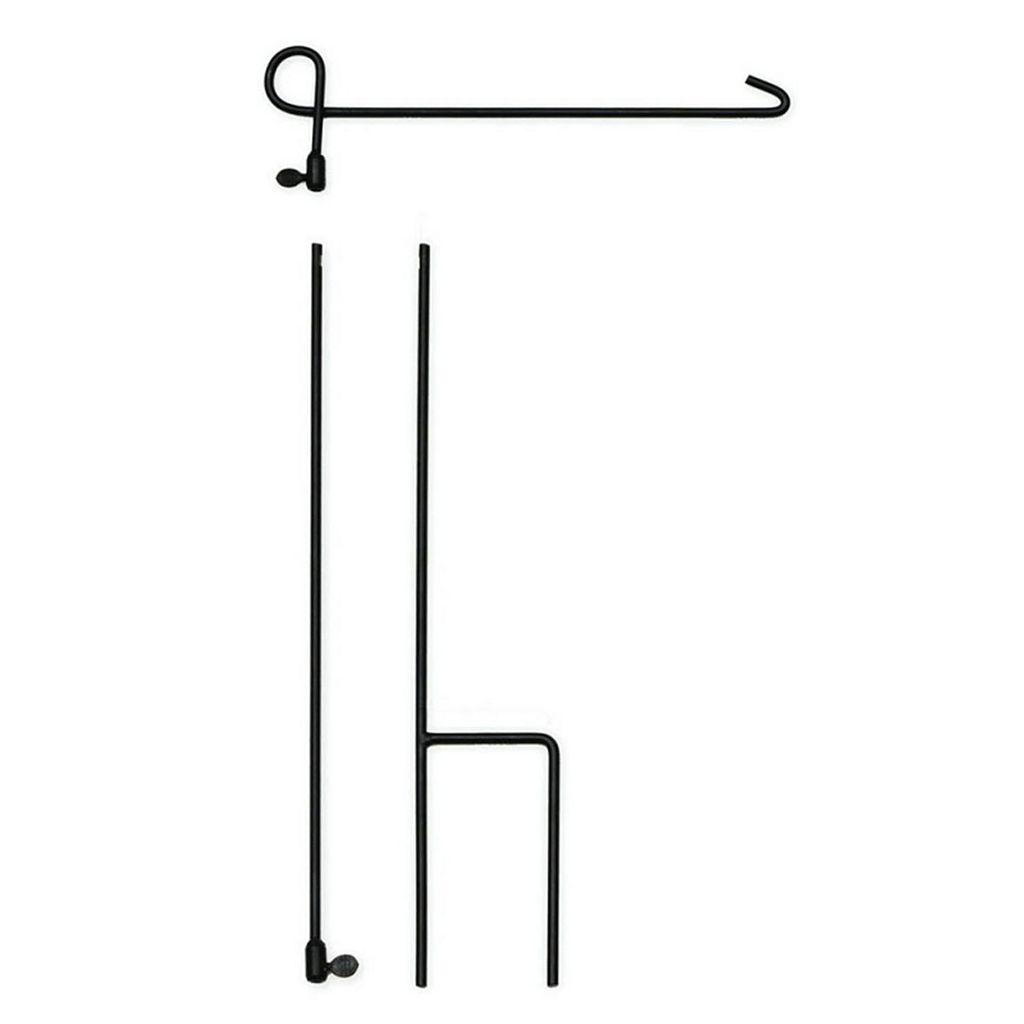 Evergreen Enterprises Small Garden Flag Pole