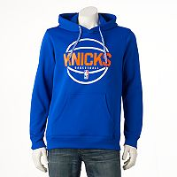 Men's adidas New York Knicks New Ball Hoodie