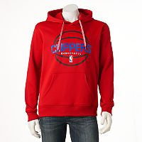 Men's adidas Los Angeles Clippers New Ball Hoodie