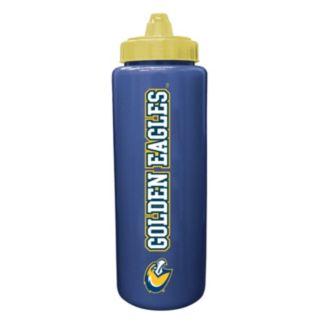 Marquette Golden Eagles Squeeze Water Bottle