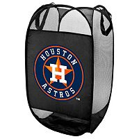 Forever Collectibles Houston Astros Collapsible Hamper