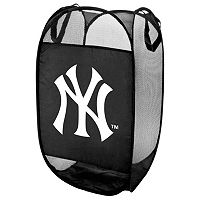 Forever Collectibles New York Yankees Collapsible Hamper