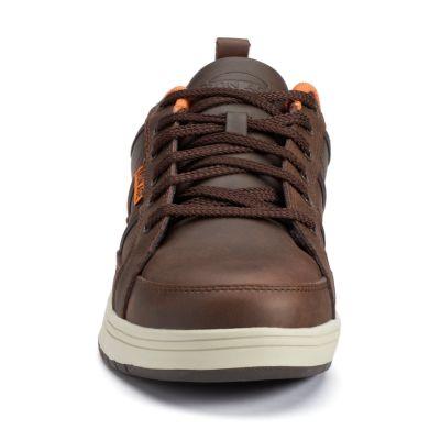 Iron Age Board Rage Men's Steel-Toe Work Shoes