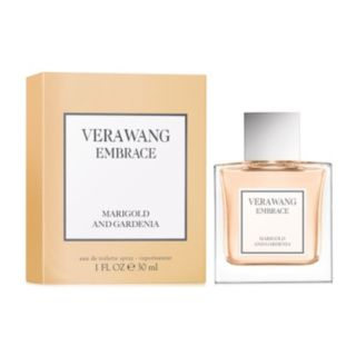 Vera Wang Embrace Marigold & Gardenia Women's Perfume - Eau de Toilette