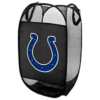 Forever Collectibles Indianapolis Colts Collapsible Hamper