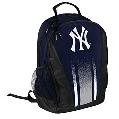Forever Collectibles New York Yankees Primetime Backpack