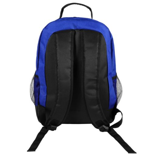 Forever Collectibles Kansas City Royals Primetime Backpack